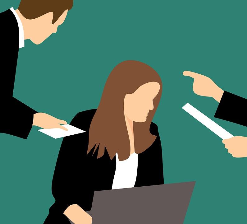 תביעת אובדן כושר עבודה במשרד
